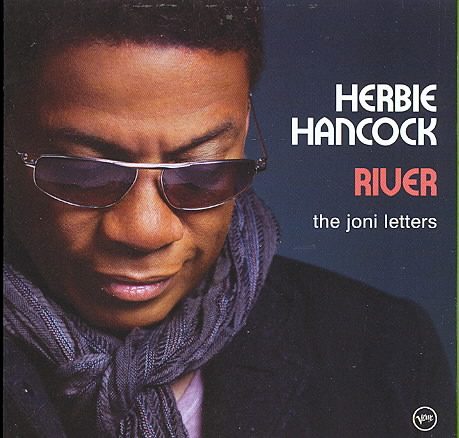 RIVER:JONI LETTERS BY HANCOCK,HERBIE (CD)