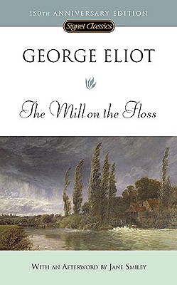 The Mill on the Floss By Eliot, George
